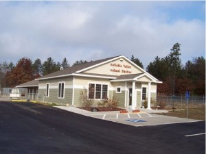 AuSable Valley Animal Shelter, Grayling, MI