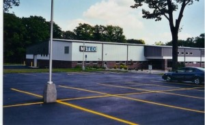 Mid Michigan Community College, M-Tec Training Center